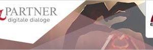 Federkiel und Partner Logo